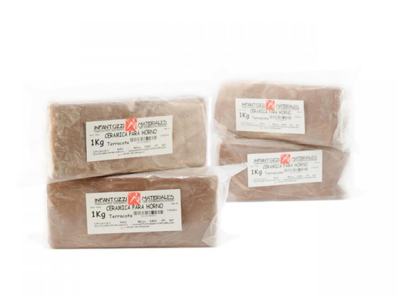 Infantozzi materiales cer mica para horno for Calcomanias para ceramica horno